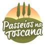 Logo passeios na toscana